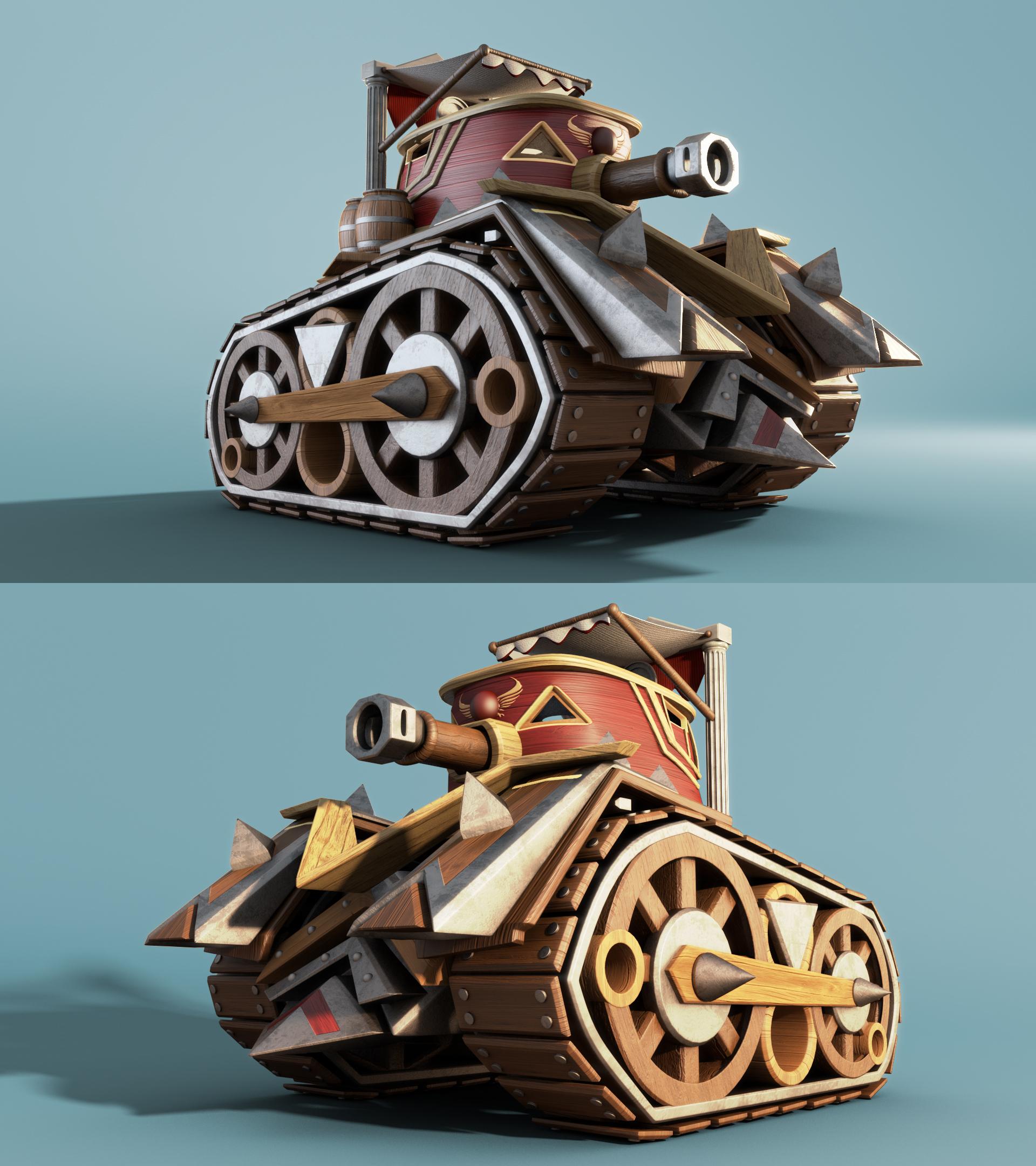 TankWEB